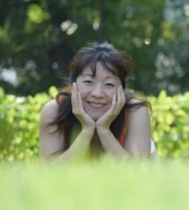 講師:柳沢美紀(ヨガ教室みくり家)