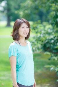 講師:上田悦子