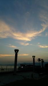 芝生de星空ヨガ☆      (兵庫県西宮市) @ 鳴尾浜臨海公園(リゾ鳴尾浜芝生広場) | 西宮市 | 兵庫県 | 日本